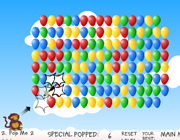 Bloons Shooter